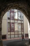 Museu do Trabalho Michel Giacometti