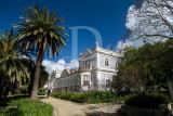 São Domingos de Benfica - Quinta do Beau-Séjour (Monumento de Interesse Público)