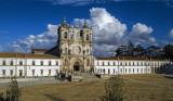 O Mosteiro de Alcobaça