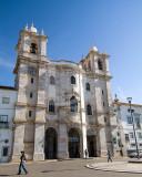 Igreja do Convento dos Congregados (IIP)