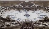 O Relógio do Arco