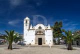 Conjunto da Igreja e Rossio da Luz de Tavira (VC)