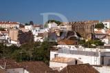 Muralhas do Castelo de Tavira (Monumento Nacional)