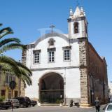 Igreja do Convento de São Paulo