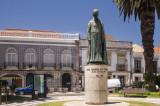 Praça Dr. António Padinha