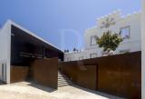 Bibioteca Municipal Álvaro de Campos (Arq.s Carrilho Salgado e Miguel Mertens)