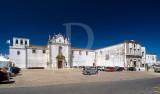 Igreja e Convento do Carmo (Homolog. Imóvel de Interesse Público)