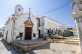 Capela de Santo Cristo e Museu Paroquial