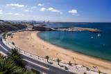 Praia Vasco da Gama