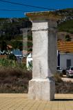 Marco de Cruzamento em São Salvador (IIP)