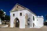 Aveiras de Cima - Igreja do Mosteiro de Nossa Senhora das Virtudes (IM)
