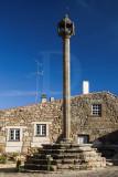 Pelourinho de Castelo Mendo (Imóvel de Interesse Público)