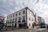 Edifício na Praça Ferreira de Almeida (Imóvel de Interesse Público)