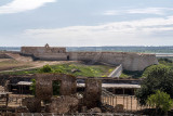 O Forte Visto do Castelo
