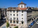 Antigo Convento de Corpus Christi (Imóvel de Interesse Público)