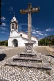 Igreja de São Miguel e Cruzeiro do Adro (IIP)