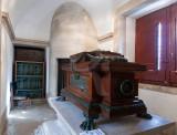 Túmulo do Marquês de Pombal