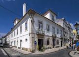 Edifício em Alcobaça na Rua Dr. Brilhante n.º 5 (Interesse Municipal)