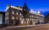 O Antigo Hotel Lisbonense
