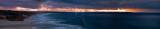 Composed from 9 images. * Ref. _NIK6232 - http://www.pbase.com/image/130814164 * Original: 352Mb TIFF (40,6x218,8 cm at 300 dpi).Panoramica_Foz_arelho6232