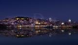 Lisboa Vista do Tejo