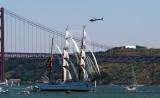 The Tall Ships Races - Lisbon