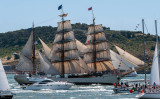 Tall Ships Races - Europa