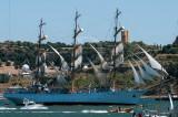Tall Ships Races - Dar Mlodziezy