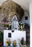 Capela de Nossa Senhora dos Covões e Gruta