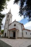 Igreja Paroquial de São Paulo de Maçãs de Dona Maria