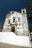 Igreja Paroquial de Carnaxide (Monumento de Interesse Público)