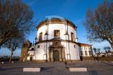 Igreja da Serra do Pilar (Monumento Nacional)