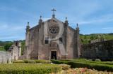 Monumentos de Tarouca - Mosteiro de São João de Tarouca