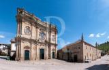 Monumentos de Tarouca - Mosteiro de Santa Maria de Salzedas
