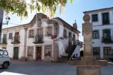 Monumentos de Favaios - Conjunto Arquitetónico do Lg. da Praça e R. Direita