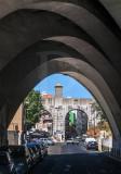 Carvalhão - O Alto e o Arco