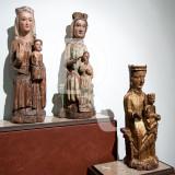Virgem com o Menino (Séc.s XIII - XIV)