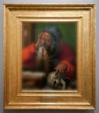 São Jerónimo (Albrecht Durer - 1521)