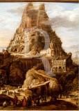 Torre de Babel (Joos Momper II, 1595 / 1605)