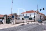 Palácio onde está instalada a Cruz Vermelha Portuguesa (Imóvel de Interesse Público)