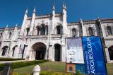 Monumentos de Belém - Museu Nacional de Arqueologia