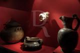 Peças da Toscânia - Idade do Ferro