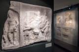 Ruínas de Tróia (Monumento Nacional) - Relevo Mitraico (Séc. III)