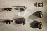 Amuletos dos Séc.s III-IV Provenientes de Torre d'Ares