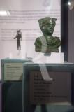 Busto de Mercúrio