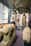 Estátuas de Guerreiros Calaicos