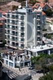 R. de Belmonte, 1 - Hotel Sabóia