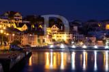 São Martinho do Porto em 1 de fevereiro de 2007