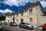 Escola Alexandre Herculano, Antiga Câmara Municipal de Belém