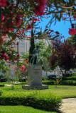 Monumento ao Bombeiro